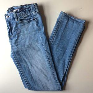 🌻J. Crew Stretch Matchstick Jeans